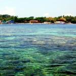 Wakil Gubernur Lampung ajak dialog masyarakat di Pulau Pahawang