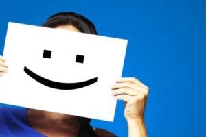 pikiran sehat Bahagia