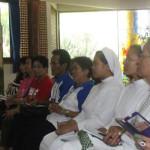 """Seminar """"Gereja Bunda Kerahiman"""""""