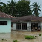 Banjir di Tanggamus