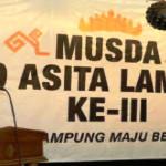 Pemprov Lampung berkomitmen tingkatkan pembagangunan di bidang pariwisata