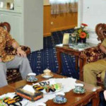 China Lirik Lampung Jalin Kerja Sama Bilateral