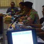 Wujudkan ketahanan pangan di Lampung, BKPD ajak berdiskusi Pokja Dewan Ketahanan Pangan