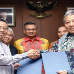 Bekerjasama dengan IPB, diharapkan tercapai kedaulatan pangan dan energi di Lampung