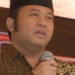 Zainudin Minta PNS Lampung Selatan Hadir 15 Menit Sebelum Jam Kerja