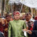 Ini skala prioritas program pembangunan yang dilakukan Pemerintah Provinsi Lampung
