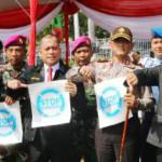 Pemerintah Provinsi Lampung Canangkan Gerakan Anti Narkoba