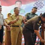 Kurangi angka pengangguran, Pemprov Lampung gelar job fair