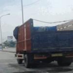 Jalinsum Lampung Makin Rusak