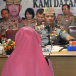 Keren! Kapolda Lampung Dapat Penghargaan MURI