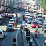 Forum Lalu Lintas Tidak Dilibatkan dalam Rekayasa Arus Lalin