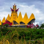 Lampung Jadi Pelopor Bank Wakaf Pertama di Sumatera