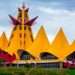 Sejarah Lampung