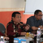 Lampung Inginkan sebagai salah satu Lumbung Pangan dan Bumi Agribisnis