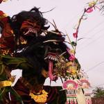 Mustafa Dorong Festival Ogoh-ogoh Lamteng Jadi Destinasi Wisata