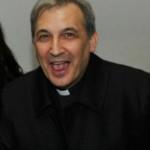 Pastur Spanyol Akui Bocorkan Dokumen Vatikan