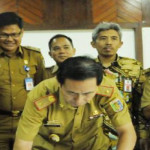 Pemprov Lampung fasilitasi penyelesaian kewajiban hibah pendanaan antara Kabupaten Tulang Bawang dengan Mesuji
