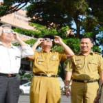 Provinsi Lampung Akan Mengalami Gerhana Sebagian