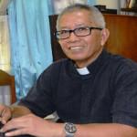 RP Yohanes Avila Suryo, SCJ