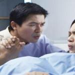 Tips Menemani Isteri Di Ruang Persalinan