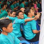 Yogyakarta Menjadi Tuan Rumah Asian Youth Day 2017