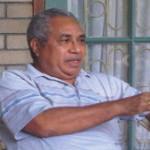 Dukungan Gereja kepada Pastor John Djonga