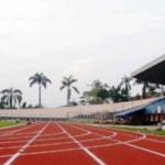 2017, Stadion Pahoman ditingkatkan fungsinya menjadi Ruang Terbuka Hijau