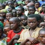 """Neraka di Bumi Ini Bernama Burundi, """"Dunia Tak Peduli dengan Kami"""""""