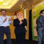 Gubernur Lampung ajak Pemerintah Daerah se-Sumatera tingkatkan soliditas dan sinergitas