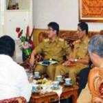 BPKP Provinsi Lampung akan mengawal pelaksanaan dana desa