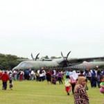 Way Tuba Bakal Menjadi Bandara Komersial