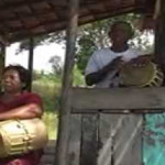 Campak Dalong, Kesenian Tradisional Khas Suku Laut Bangka Belitung
