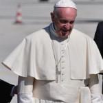 Cerita Paus tentang Wanita Kristen Bersuami Muslim yang Tewas Dibunuh Teroris