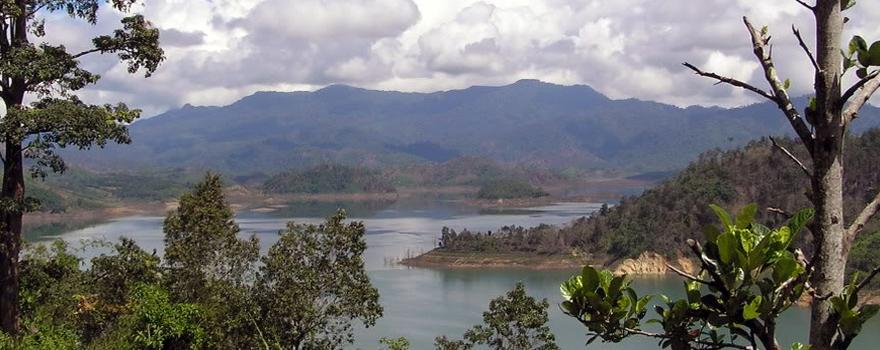 Danau Menjukut dan Belimbing Lampung Barat 2