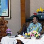 Lampung Jajaki kerjasama dengan Negeri Jiran Malaysia