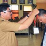 77 Pejabat Eselon Empat di Lampung ikuti Diklatpim