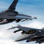 F-16 Indonesia di Natuna Tak Bikin Takut China