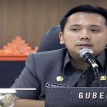 M Ridho Ficardo: Lampung Terbuka Bagi Investor