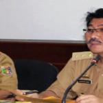 Pemprov Lampung akan membangun lima kantor UPTD Dinas Pertambangan dan Energi di seluruh kabupaten