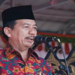 Wali Kota Bandarlampung Janji Juara MTQ Diumrohkan
