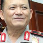 Hari Ini Kapolda Lampung Ike Edwin Berkantor di Bambu Kuning Square