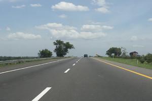 Ilustrasi Jalan tol
