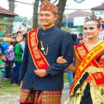 30 Finalis Ikuti Pemilihan Muli Mekhanai Lampung Barat