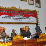 Selamat HUT ke-7 Kabupaten Tulang Bawang Barat