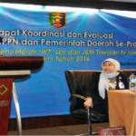 Ini upaya Pemprov Lampung dalam meningkatkan pelayanan bagi pegawainya