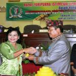 Ini Program Pemerintah Provinsi Lampung yang akan direlaisasikan di Kabupaten Pringsewu