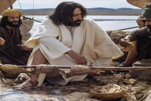 Petrus-Yesus