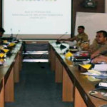 Lampung tuan rumah Rakor Gubernur 2016 se-Wilayah Sumatera