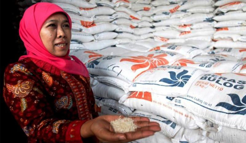 Menteri Sosial Khofifah Indar Parawansa. (Foto : beritaintrik.com)