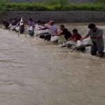 Gereja Peduli terhadap Sungai
